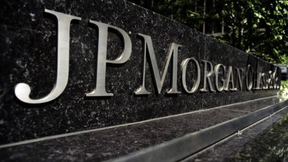 Doi fosti traderi ai JP Morgan, inculpati pentru frauda in scandalul pierderilor de 6,2 miliarde dolari