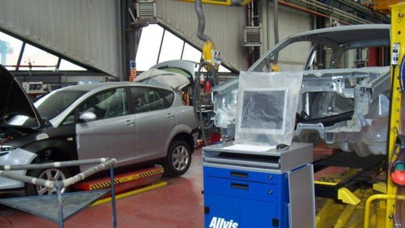 Doi furnizori auto europeni pregatesc investitii de circa 80 milioane de euro in Romania