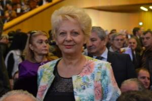 Doina Pana, vicepresedinte PSD, despre ordonanta gratierii: O idee buna. Am fi nebuni ca stat!