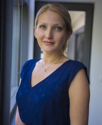 Doina Vilceanu vorbeste despre piata de e-commerce din Romania