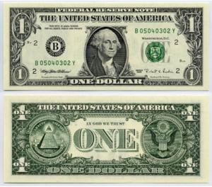 Dolarul isi pierde statutul de moneda de referinta