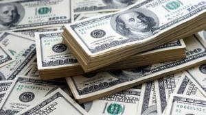 Dolarul s-a prabusit in ultima zi a lui 2020. A fost cea mai mare scadere dupa anul 2017