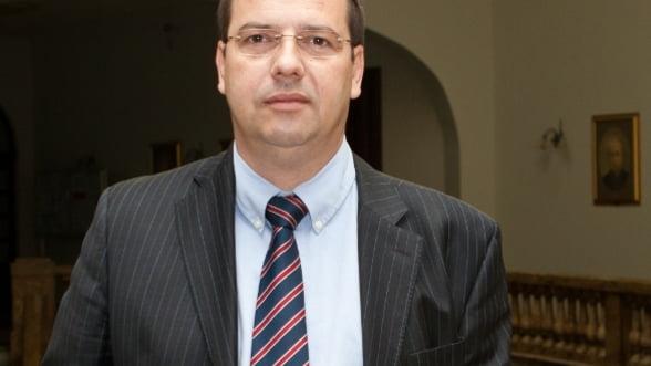 Doltu: Adoptarea euro poate impulsiona afacerile si investitiile