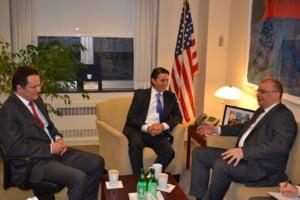 Domeniul care ar putea transforma Romania intr-un hub al investitiilor SUA
