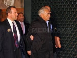 Dominique Strauss-Kahn, 70 de ani de inchisoare?