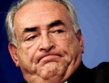 Dominique Strauss-Kahn, arestat din nou, intr-un dosar de proxenetism