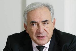 Dominique Strauss-Kahn: exista pericolul unor bule speculative pe piata chineza
