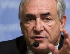 Dominique Strauss-Kahn si-a deschis firma de consultanta in afaceri