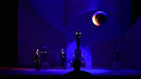 Don Giovanni-ul geniului Mozart, pe scena Operei Nationale Bucuresti