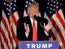 Donald Trump: Toata lumea are un sistem de sanatate mai bun decat cel din SUA