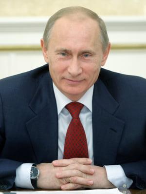 Donald Trump, gura de oxigen de care avea nevoie Vladimir Putin