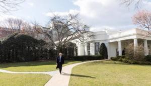 Donald Trump a semnat reintroducerea sanctiunilor contra Iranului