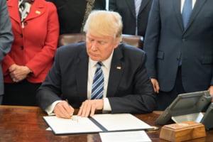 Donald Trump e presat din toate partile sa nu retraga SUA din Acordul de la Paris. Ce spun UE, China si Rusia