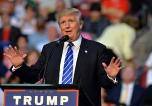 """Donald Trump l-a dat afara pe seful Pentagonului. Mesajul presedintelui SUA: """"Mark Esper este demis"""""""