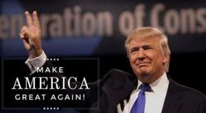 Donald Trump vrea sa interzica total accesul musulmanilor in Statele Unite