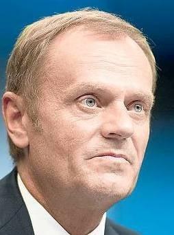 Donald Tusk: Europenii nu mai au timp pentru optimism naiv in cazul Ucrainei
