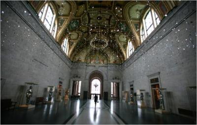 Donatie de 5 milioane de dolari pentru salvarea operelor de arta din orasul Detroit