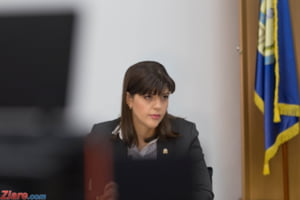 Dosar penal in urma inregistrarilor cu Kovesi