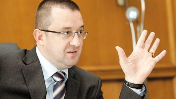 """Dosarul """"Motorina"""" in care Blejnar este judecat pentru fapte de coruptie, returnat la DIICOT Brasov"""