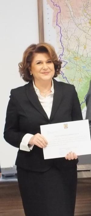 Dosarul Belina: Rovana Plumb e asteptata azi la Comisia Juridica, dar procedura depinde de Parchet