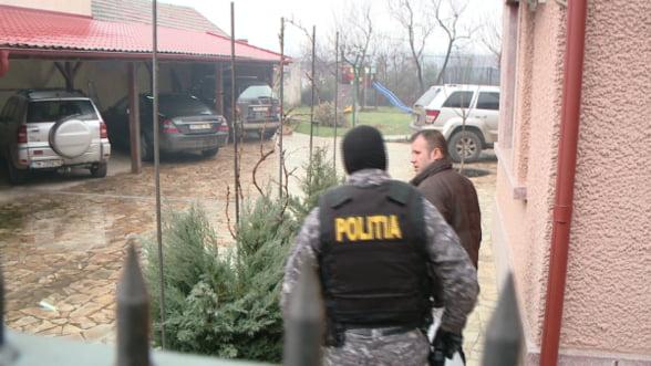 Dosarul Obregia: Seful ANL George Marcu, urmarit penal