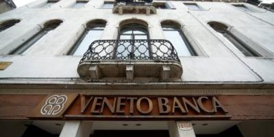 Doua banci italiene, pe marginea prapastiei