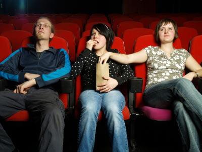 Doua filme regizate de Radu Gabrea se difuzeaza la Cinemateca Union
