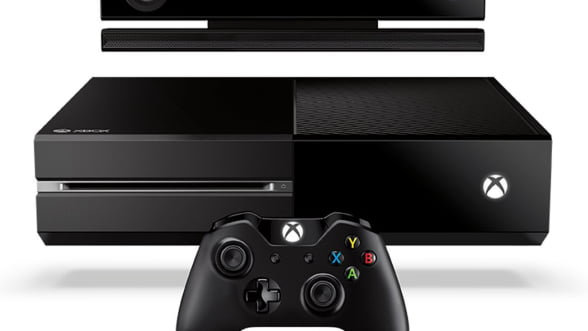 Doua milioane de console Xbox One, vandute in 18 zile