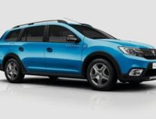 Doua modele Dacia, pe lista celor mai bune masini de familie: Logan MCV Stepway e mai practic decat multe masini premium