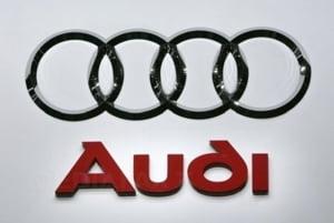 Doua noi modele Audi, in editie limitata