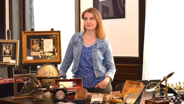 Doua surori au pus pe roate o afacere de succes in Romania fara sa renunte la joburile lor: Totul s-a intamplat usor, pas cu pas