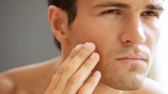 Dr. Oana Spanu: Cateva reguli de ingrijire a tenului pentru barbati