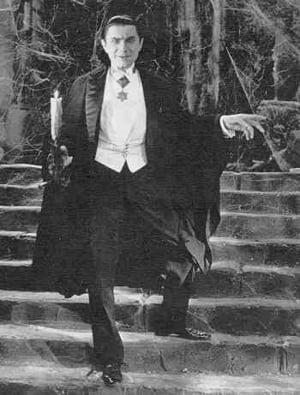 Dracula nu mai are castel, Branul nu va mai fi asociat cu vampirul