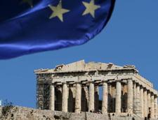 Draghi, BCE: Nivelul de indatorare fiscala a Greciei, sub media UE