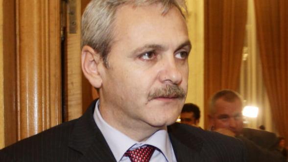 Dragnea: Cautam solutii de finantare europeana pentru prelungirea pistei aeroportului Cluj