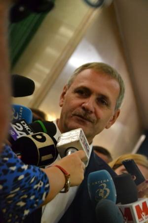 Dragnea: Eu nu sunt in razboi cu Iohannis. Dar daca e sa mor, am ales sa mor in picioare