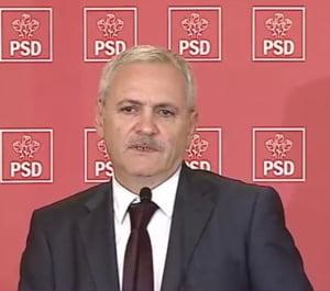 Dragnea: PSD a fost de acord sa se reintoarca la comisie Legea offshore pentru ca nu exista majoritate