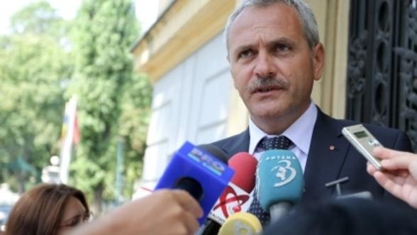 Dragnea: Primarii vor avea salarii mai mari si sporuri pentru absorbtia fondurilor europene