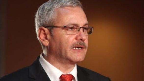 Dragnea: Romania va fi regionalizata pana la sfarsitul anului