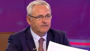 Dragnea, despre pensiile speciale: S-a gresit cand s-a facut legea, dupa parerea mea. Nu imi dau seama, s-a facut electoral