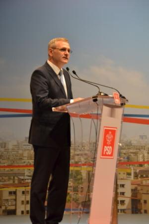 """Dragnea ii da un avertisment ministrului de Finante: O declaratie foarte """"inspirata"""". Dupa doua luni deja vorbeste de taieri"""