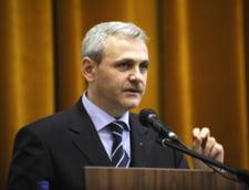 Dragnea promite salarii mai mari in administratia publica