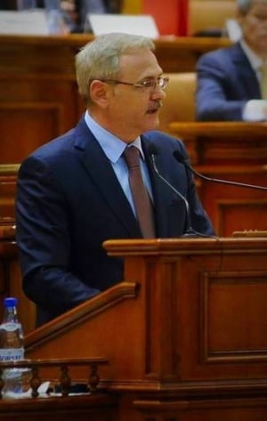 Dragnea spune ca miercuri vor fi anuntati doi noi ministri: Prim-ministrul s-a gandit la unele variante, ne-am gandit si noi la unele