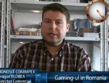 Dragos Florea: conceptul de gameing