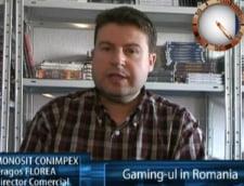 Dragos Florea, director comercial Monosit Conimpex