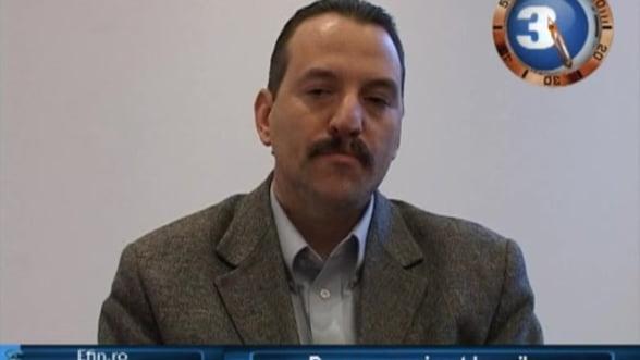 Dragos Cabat, managing partner Efin.ro