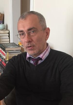 Dragos Paul Aligica: Trei mari perdanti neasteptati ai evenimentelor recente