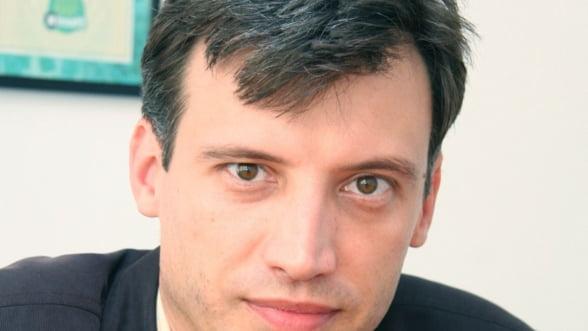 Dragos Salamac, BenQ - Despre succesul principiilor de business in viata personala