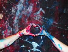 Dragoste si arta: Cum poti petrece Valentine''s Day in Londra
