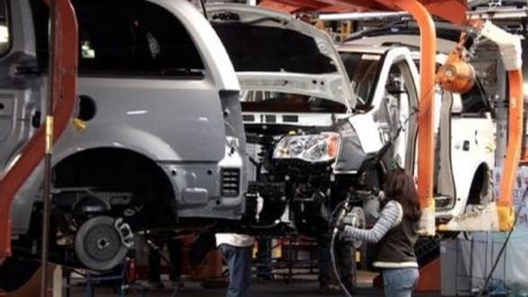 Draxlmaier face restructurari. Sunt afectati aproape 300 de angajati din Pitesti
